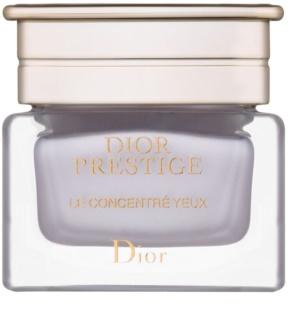 Dior Dior Prestige Le Concentré Yeux regeneráló szemkrém