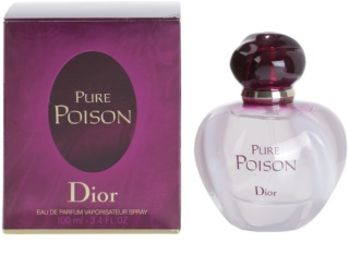 Dior Pure Poison Eau de Parfum for Women