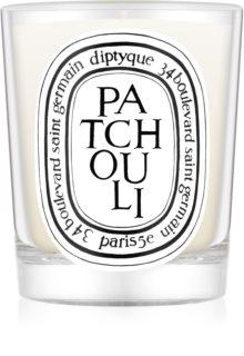 Diptyque Patchouli candela profumata