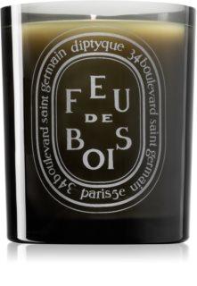 Diptyque Feu de Bois duftlys (Dark)