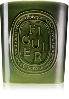 Diptyque Figuier candela profumata I.