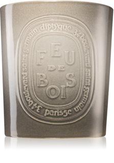 Diptyque Feu de Bois scented candle I.