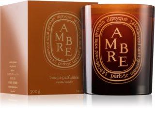 Diptyque Colored Ambre mirisna svijeća
