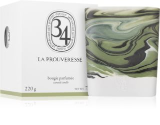 Diptyque 34 Boulevard Saint Germain La Prouveresse mirisna svijeća