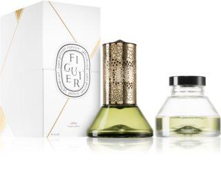 Diptyque Figuier aroma difuzér s náplní Hourglass