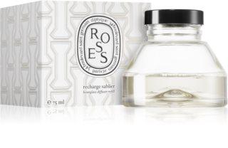 Diptyque Roses наполнитель для ароматических диффузоров Hourglass