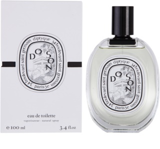 Diptyque Do Son eau de toilette sample for Women