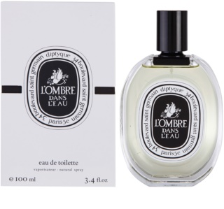 Diptyque L'Ombre Dans L'Eau eau de toilette sample for Women