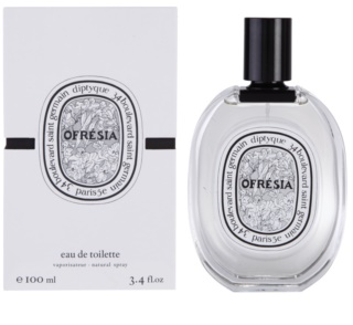 Diptyque Ofresia eau de toilette sample for Women