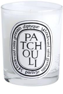 Diptyque Patchouli świeczka zapachowa