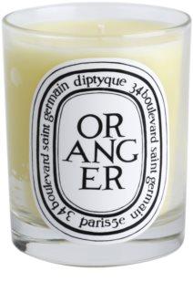 Diptyque Oranger świeczka zapachowa