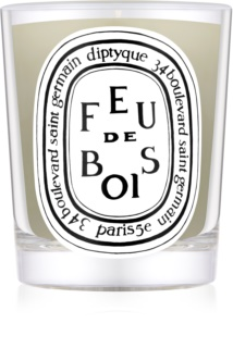 Diptyque Feu de Bois świeczka zapachowa