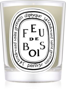 Diptyque Feu de Bois dišeča sveča