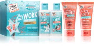 Dirty Works The Full Works Gift Set IV.