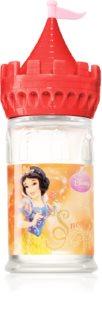 Disney Disney Princess Castle Series Snow White toaletní voda pro děti