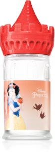 Disney Disney Princess Castle Series Snow White eau de toilette para niños