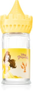 Disney Disney Princess Castle Series Belle Eau de Toilette för Kvinnor