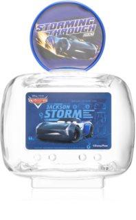 Disney Cars Jackson Storm Eau de Toilette pentru copii
