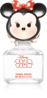 Disney Tsum Tsum Minnie Mouse тоалетна вода за деца