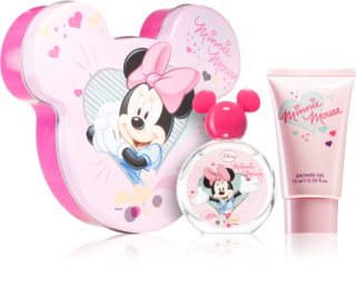 Disney Minnie Mouse Minnie set cadou I. pentru copii