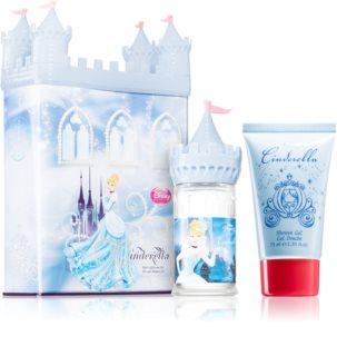 Disney Disney Princess Castle Series Cinderella  Presentförpackning I. för Barn