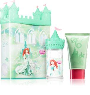 Disney Disney Princess Castle Series Ariel ajándékszett gyermekeknek