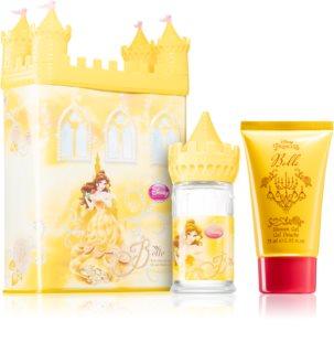 Disney Disney Princess Castle Series Belle dárková sada pro děti