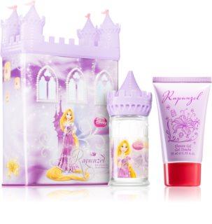 Disney Disney Princess Castle Series Rapunzel  dárková sada I. pro děti