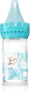 Disney Disney Princess Castle Series Frozen Elsa Eau de Toilette für Kinder