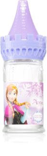 Disney Disney Princess Castle Series Frozen Anna Eau de Toilette för Kvinnor