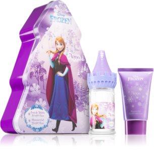Disney Frozen Anna σετ δώρου I. για παιδιά