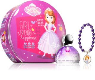 Disney Sofia the First lote de regalo I. para niños