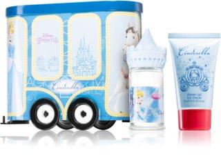 Disney Disney Princess Cinderella ajándékszett I. (+ játék) gyermekeknek