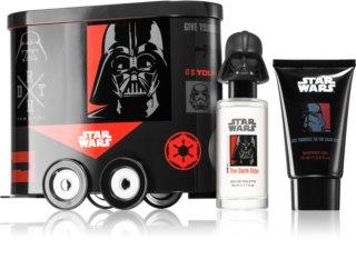 Disney Star Wars Darth Vader σετ δώρου I. για παιδιά