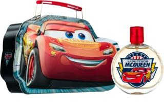 Disney Cars dárková sada I. pro děti