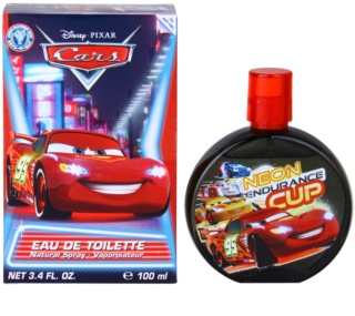Disney Cars eau de toillete για παιδιά