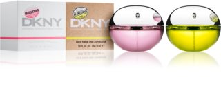 DKNY Be Delicious + Be Delicious Fresh Blossom Gift Set II. for Women