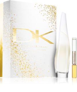 DKNY Liquid Cashmere White coffret cadeau II. pour femme