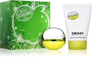 DKNY Be Delicious darčeková sada I. pre ženy