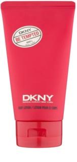 DKNY Be Tempted lait corporel pour femme
