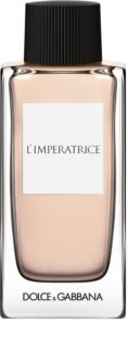 Dolce & Gabbana L´Imperatrice Eau de Toilette for Women