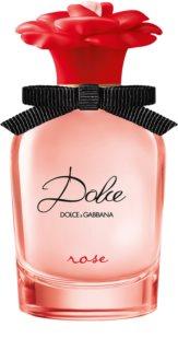 Dolce&Gabbana Dolce Rose Eau de Toilette para mulheres