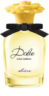 Dolce&Gabbana Dolce Shine eau de parfum pentru femei