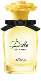 Dolce&Gabbana Dolce Shine eau de parfum hölgyeknek