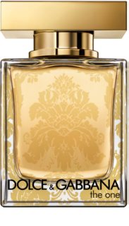 Dolce & Gabbana The One Baroque Collector eau de toilette pentru femei