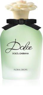 Dolce & Gabbana Dolce Floral Drops toaletná voda pre ženy