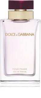 Dolce & Gabbana Pour Femme parfemska voda za žene