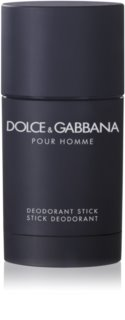 Dolce & Gabbana Pour Homme Deodorant Stick for Men