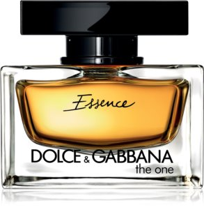 Dolce & Gabbana The One Essence Eau de Parfum für Damen