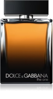 Dolce & Gabbana The One for Men Eau de Parfum til mænd